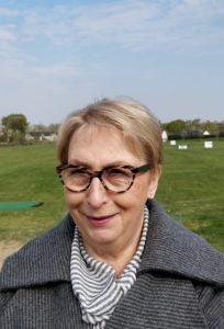 Christiane Bouvrande