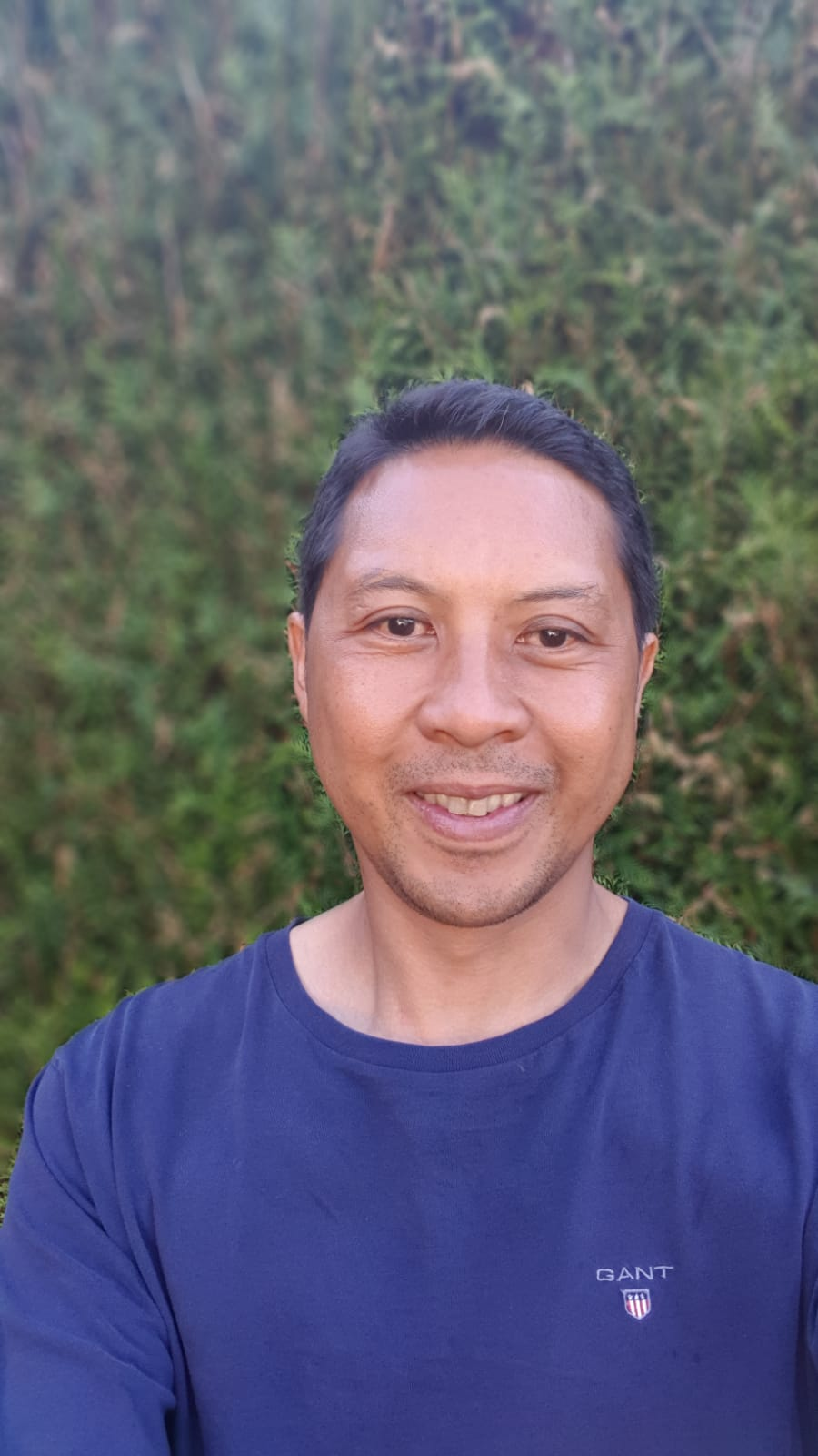 Christian Ranaivo